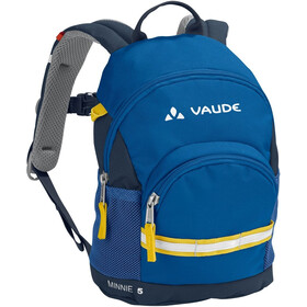 VAUDE Minnie 5 Backpack Barn blue